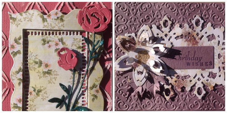 Couture Creations: Follow the Paper Craft Trail