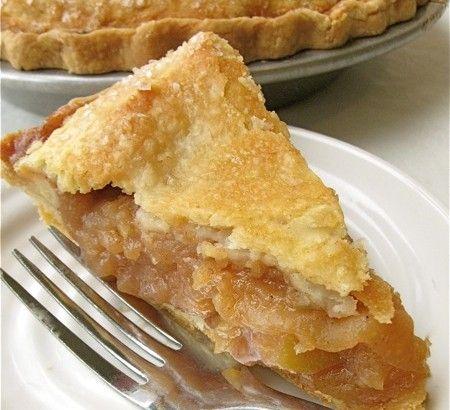 A(+) is for apple pie. | Flourish - King Arthur Flour's blog
