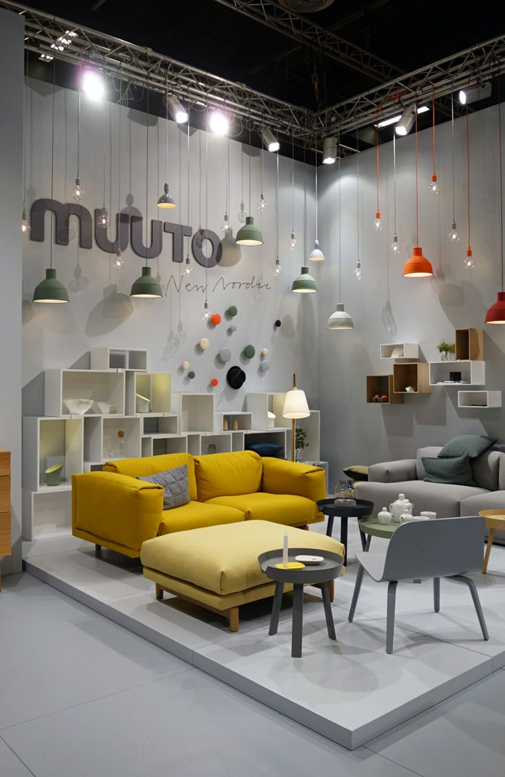 Modern furniture showroom design - Rundgang Internationale Einrichtungsmesse Imm Cologne 2014 Furniture Showroomshelf