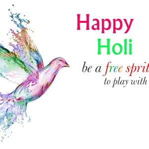 Holi Hai High Definition Wallpapers for orkut scraps!