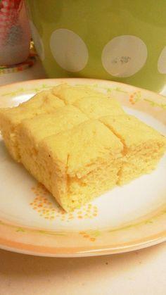 おからパウダーで☆おからシフォンケーキ                                                                                                                                                                                 もっと見る
