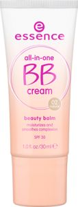 Essence All-In-One BB Cream 02 Natural