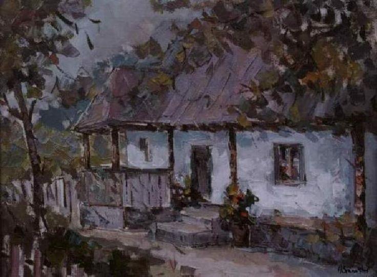 Andrei Branisteanu  - Casa Bunicii