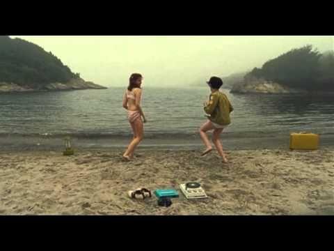 Moonrise Kingdom - Dance Scene - YouTube