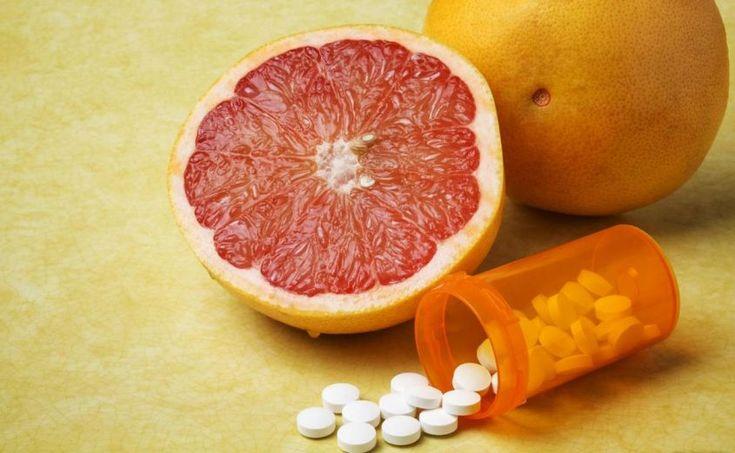 alimenti che interagiscono con i farmaci