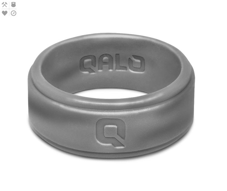 Qalo Air Force Ring