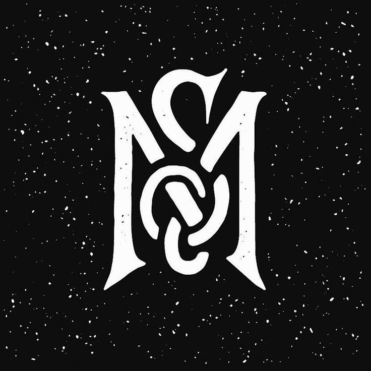 MS Monogram -From@marlenesilveira . . . #pixelsurplus