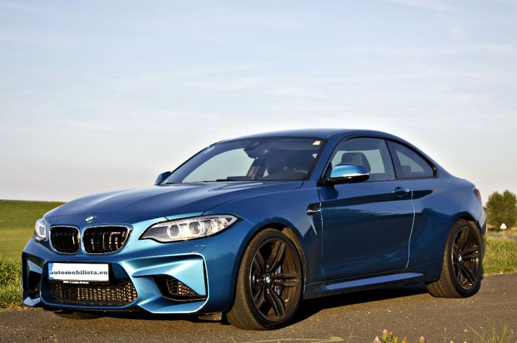 #BMW #M2 - lot of FUN... loooot of FUN