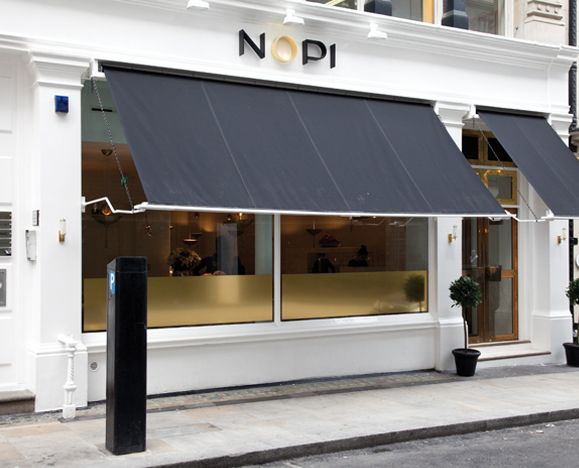 NOPI London | Ottolenghi