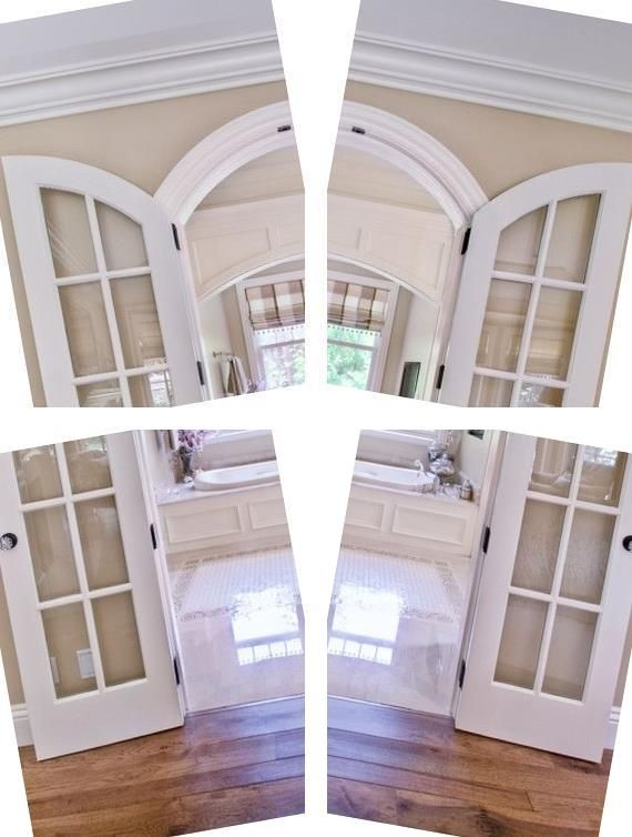 Wooden Door Bifold Patio Doors 24