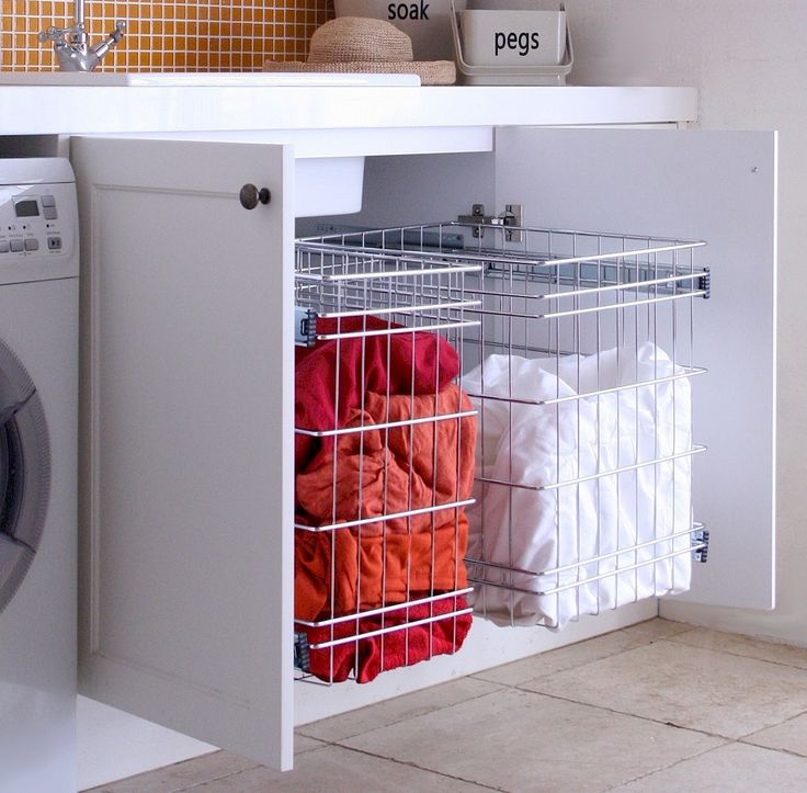 Kitchen And Bath Solutions: 17 Best Images About Storage Solutions... On Pinterest