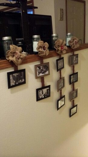 Picture Hanging Without Nails In A Wall Love