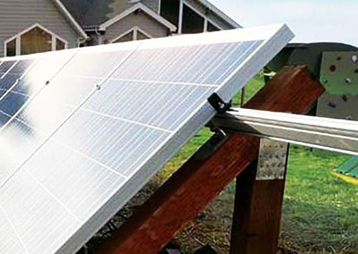 Learn How To Install Solar Panels For Your Homestead The Process Is A Bit Tricky But Once You Do It You In 2020 Diy Solar Panel Solar Panels Solar Panel Installation