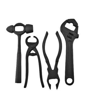Groomsmen Gift Idea: Tool Bottle Openers