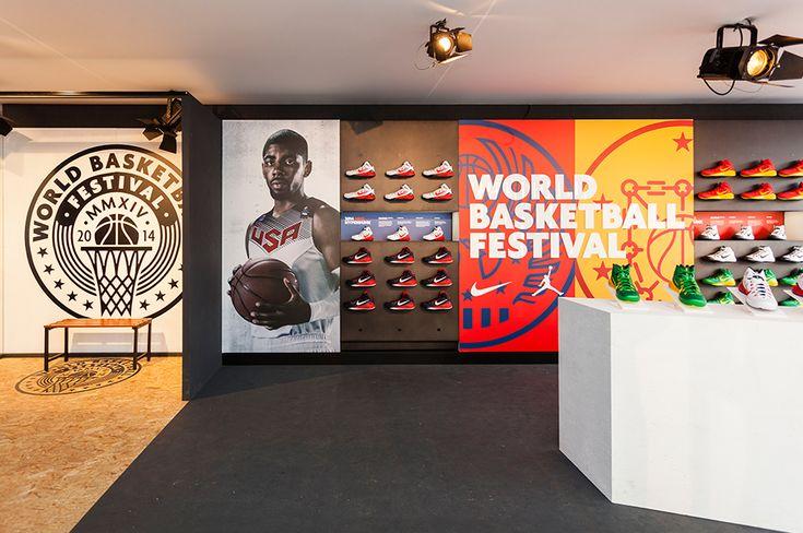 World Basketball Festival en Barcelona. Fuente: www.1comm.es