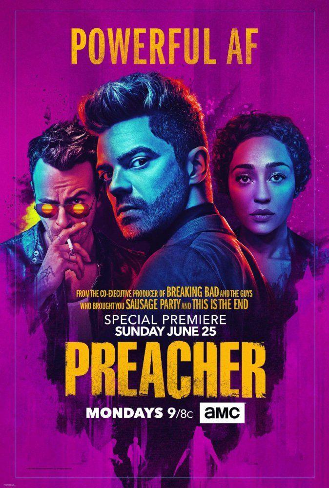 Preacher S02E03 – Damsels
