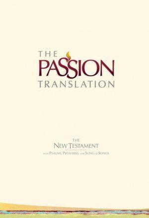 The Passion New Testament