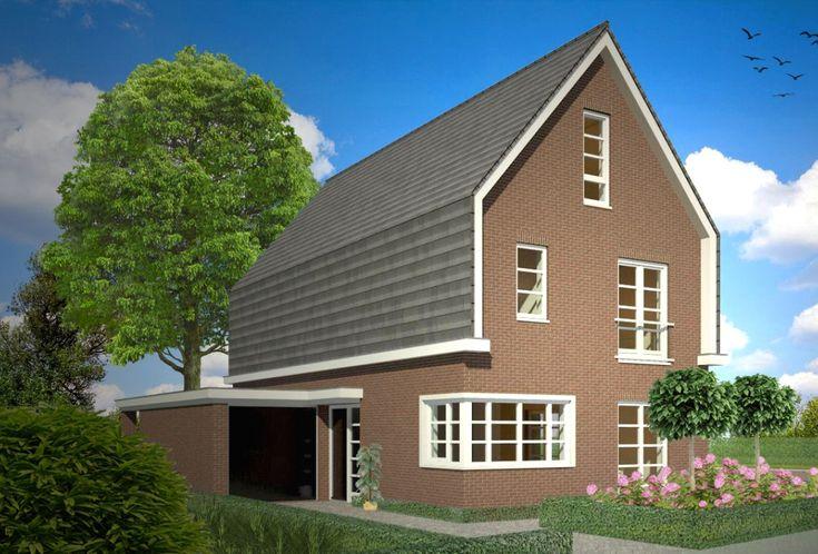Een prachtige jaren 30 villa inspiratieschetsen pinterest livingstone villas and van - Landscaping modern huis ...