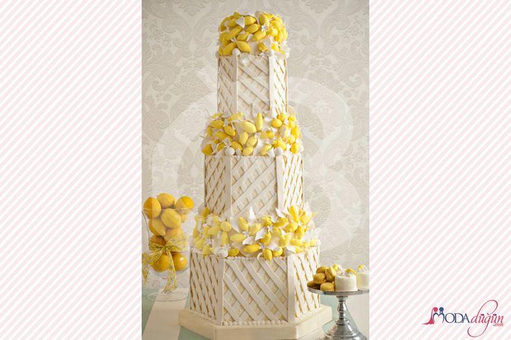 Düğün Pastaları http://modadugun.com/ilanlar/dugun-pastasi