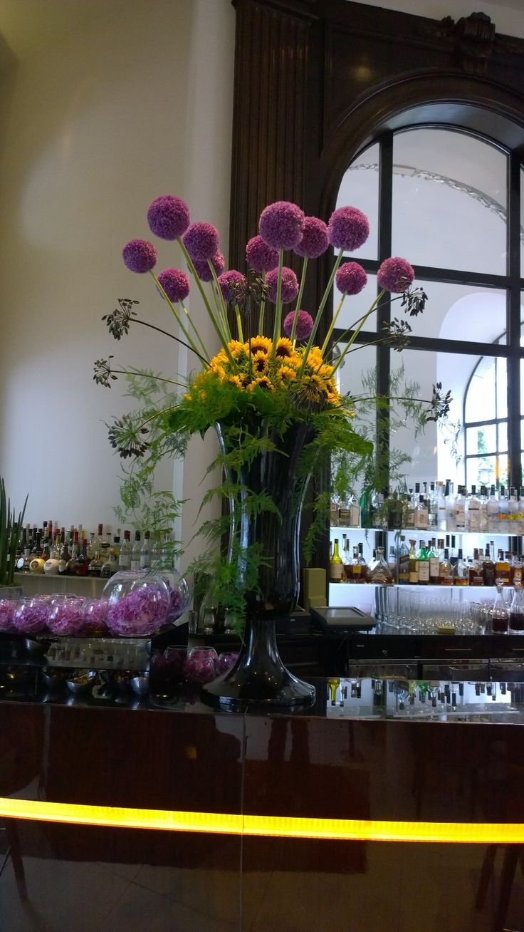 Hotel Foyer Flowers : Best lobby drama images on pinterest flower
