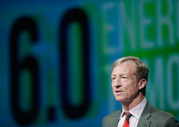 Tom Steyer spent $57 million to get voters to care about climate change. It didn't work.