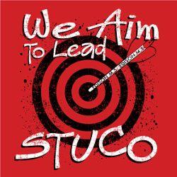 student council shirts | Student Council Design SC147