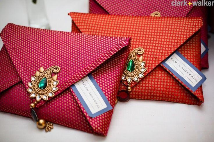 Indian wedding favors! #Indianwedding #favors #weddingfavors #wedding #DebbieMcNairyWeddings #clarkandwalkerphotography