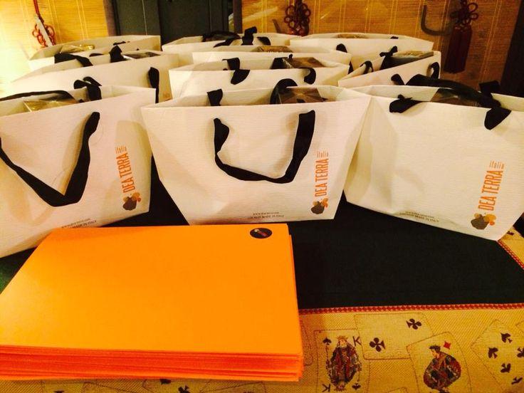 DeaTerra beauty bags