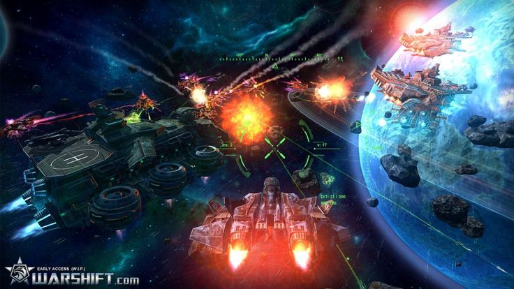 WARSHIFT Review