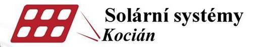 Solární systém jsme schopni zrealizovat do jednoho týdne po obhlídce vaší nemovitosti.