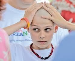haircuts for balding 23 best images about charity shave on 9630