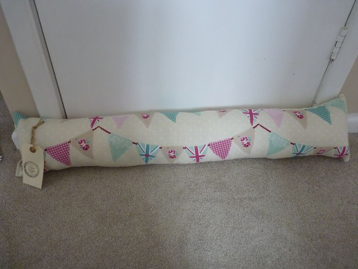 21 Best Draught Excluder Ideas Images On Pinterest