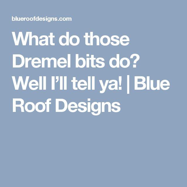 25 Best Dremel Bits Ideas On Pinterest Tool