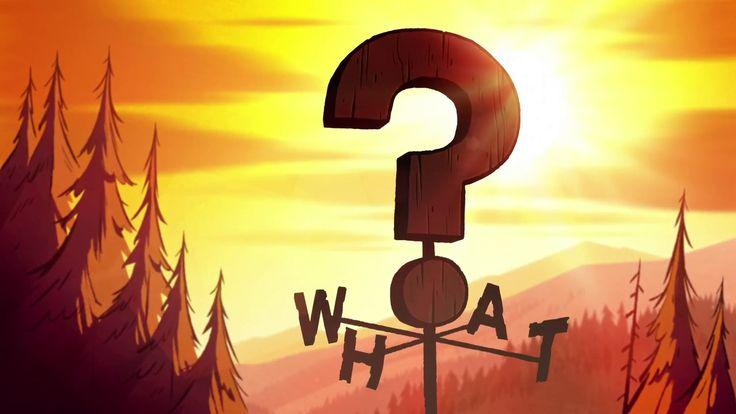La serie narra la historia de los hermanos gemelos Dipper y Mabel Pines, quienes pasan sus vacaciones de verano visitando a su tío Stan en una cabaña ubicada en un pueblo ficticio de Oregón llamado Gravity Falls, el cual resulta estar rodeado de sucesos paranormales y sobrenaturales.