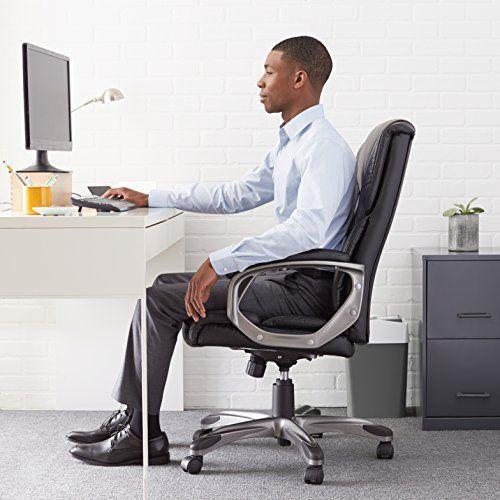 Cool 10 Best Office Desk Chairs - Top Reviews #ergonomicofficedeskchairs #DeskChair
