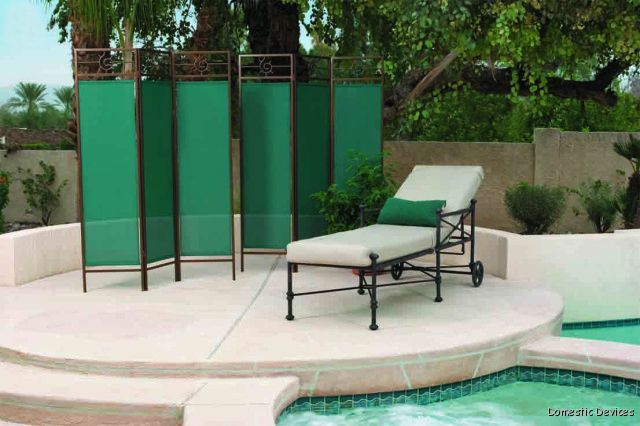 17 best images about walt 39 s privacy screen on pinterest for Privacy pool screen