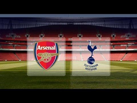 Highlights Arsenal vs Tottenham 1 1 All Goals EPL 06/11/2016 HD