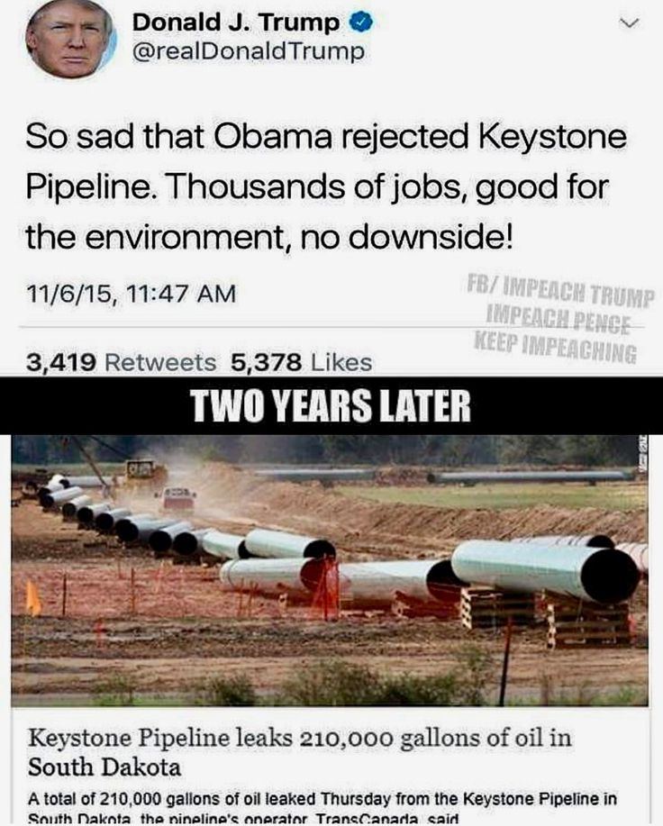 """No downside my ass!  Wrong on all counts dumbass.   Wasn't """"thousands""""  of jobs.  Not good for the environment, """"no downside""""  is just a crock of shit.  Just like you!"""
