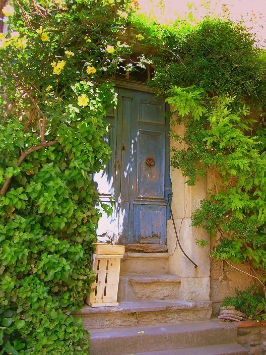 maison de john, Ginestas, Aude
