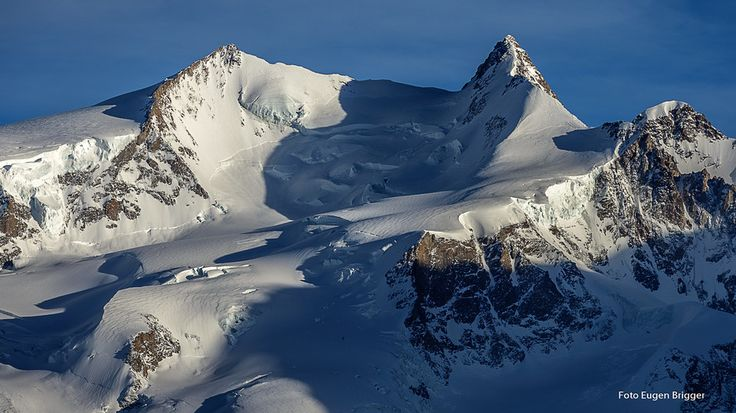 Nordend and Dufourspitze | Switserland