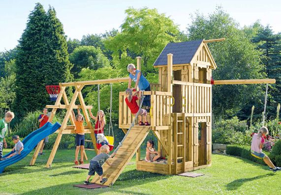 10 best garten spielh user images on pinterest siblings simple playhouse and backyard ideas. Black Bedroom Furniture Sets. Home Design Ideas
