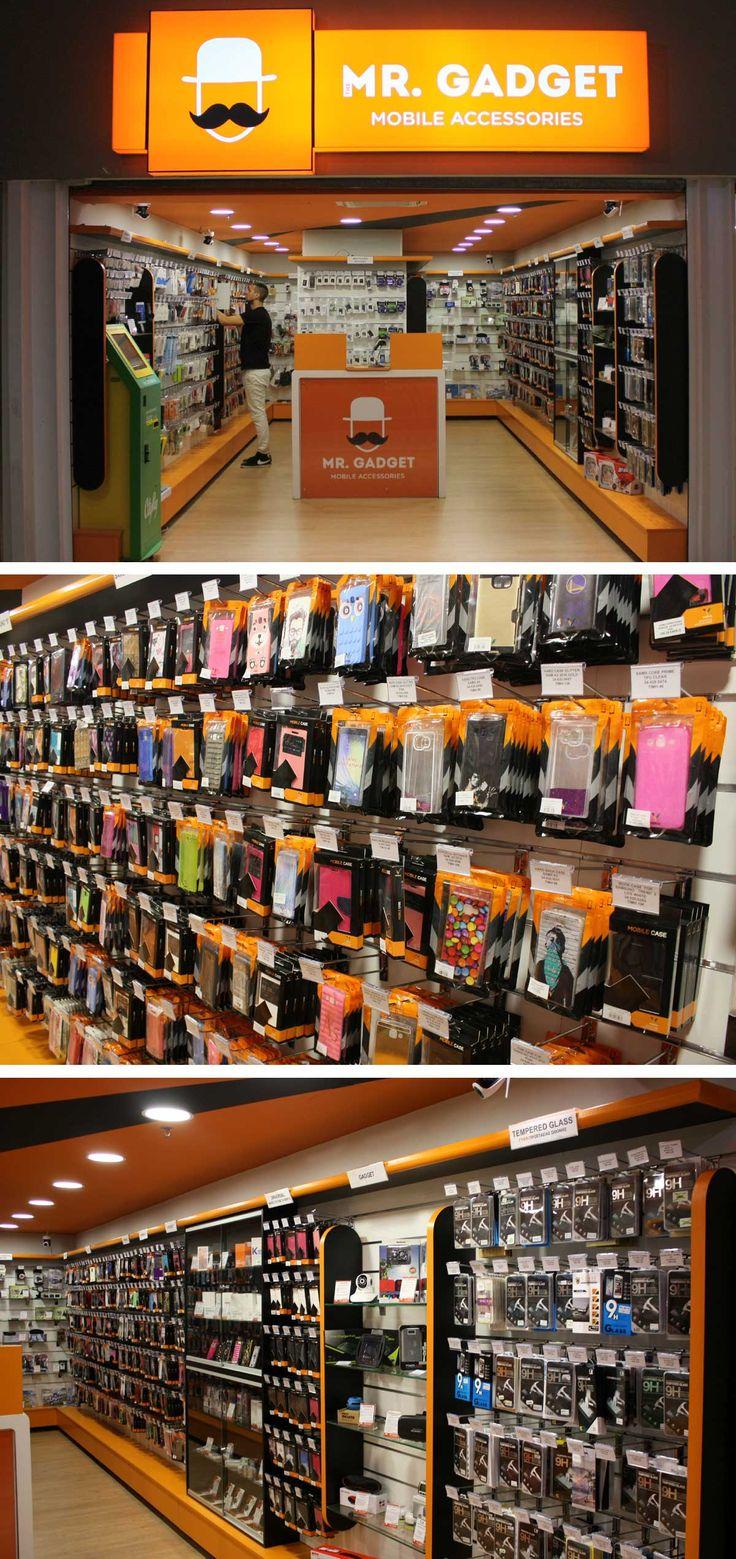 3ο κατάστημα για τον THE MR. GADGET στο One Salonica Outlet Mall στην οδό Γιαννιτσών στη Θεσσαλονίκη. Όλα τα απαραίτητα tech gadgets και συσκευές της αγοράς στις πιο ανταγωνιστικές τιμές!
