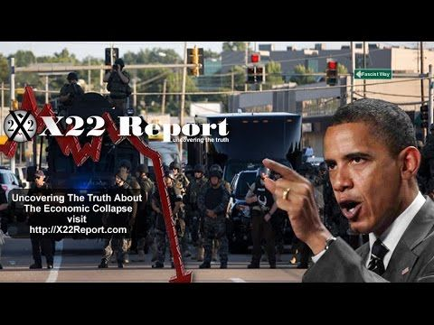 U.S. Fascist Government Wants Complete Control Over The People - Episode...