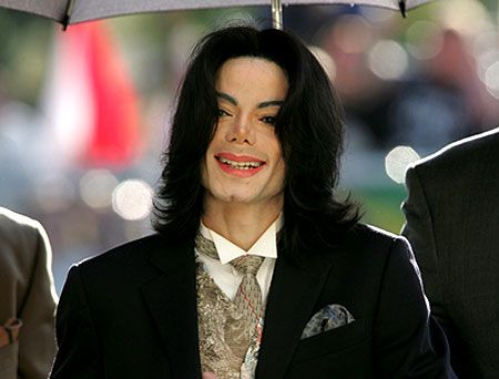 Michael Jackson Slimed By British Press: Here's the REAL Story from 2005