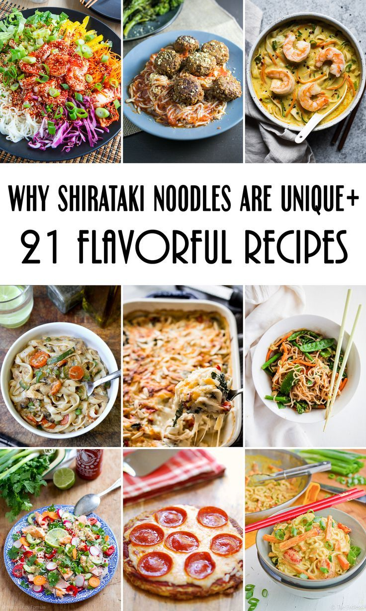 The 25 Best Miracle Noodle Recipes Ideas On Pinterest
