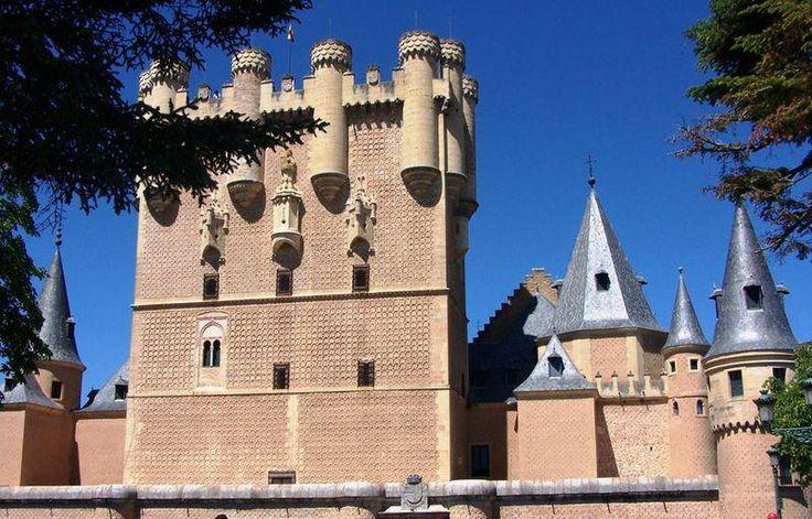 Дворец Алькасар. Севилья. Испания. Фотогалерея
