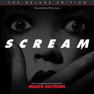 Wrote the liner notes for another Marco Beltrami score on Varese Sarabande.