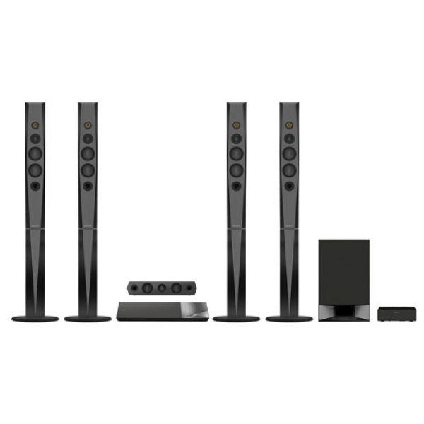 Sony BDV-N9200W 4K 3D Blu-ray Ev Sinema Sistemi
