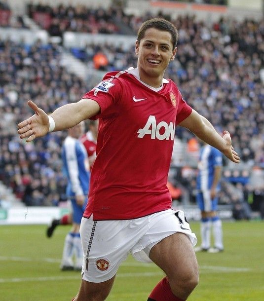 53 best images about Javier Hernandez/chicharito on Pinterest  53 best images ...