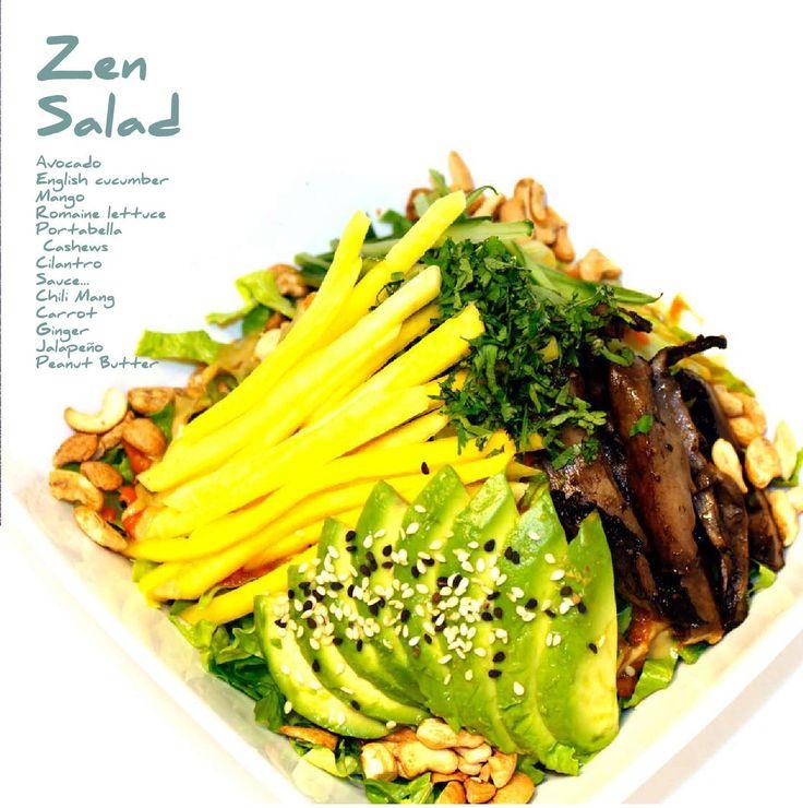 #ClippedOnIssuu from Issue 4 Fresh Vegan Magazine